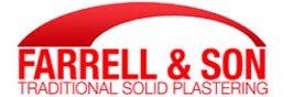 Farrell & Son Traditional Plastering Servcies Melbourne